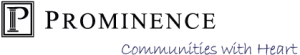 Prominence Development Logo